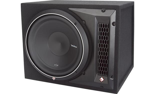 Rockford Fosgate P2-1X12 Front