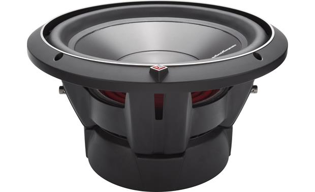 Rockford Fosgate P3D2-12 Front
