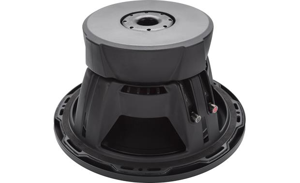 Rockford Fosgate P3D4-12 Back