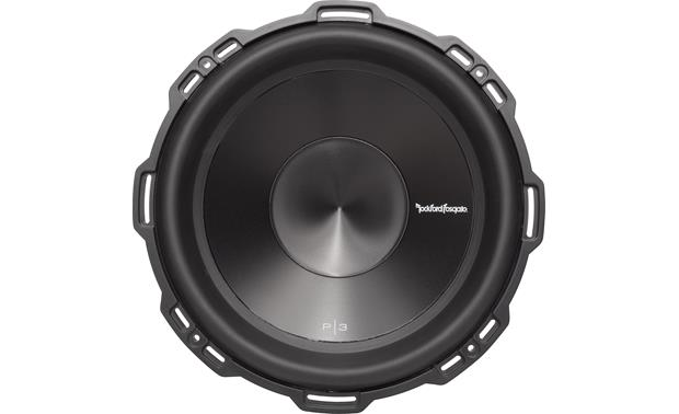 Rockford Fosgate P3D4-15 Other