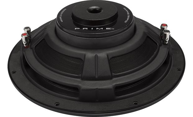 Rockford Fosgate R2SD4-10 Back