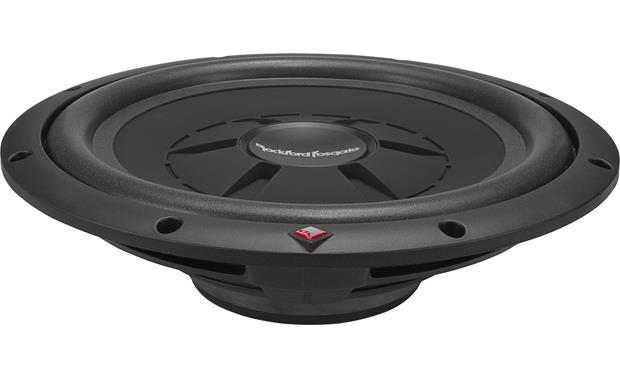 Rockford Fosgate R2SD2-10 Front