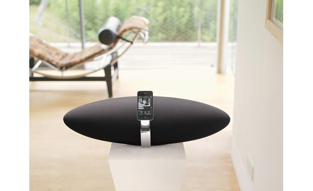 Bowers & Wilkins Zeppelin Air (iPhone not included)