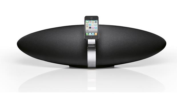 Bowers & Wilkins Zeppelin Air Other