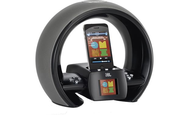 JBL® On Air Wireless (iPhone not included)