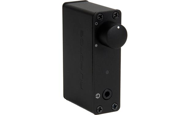 NuForce uDAC-2 Front