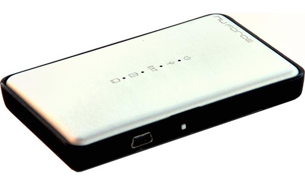 NuForce Icon Mobile™ Silver