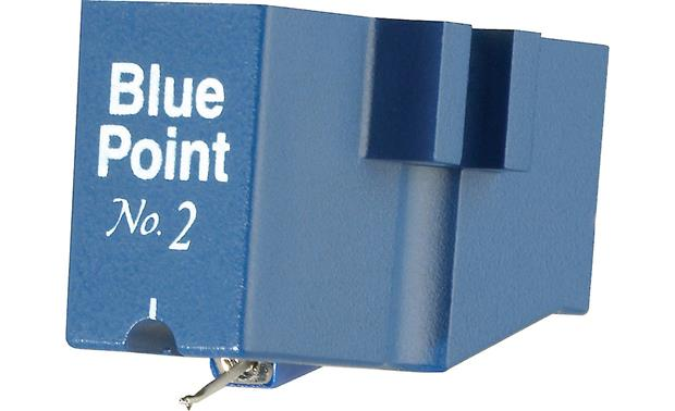 Sumiko Blue Point No.2 Front