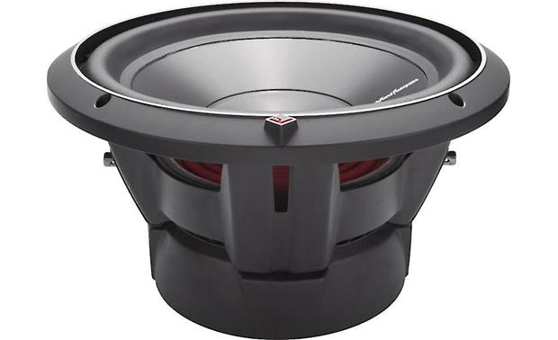 Rockford Fosgate P3D4-15 Front