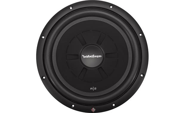 Rockford Fosgate R2SD4-12 Other