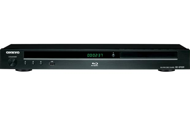 Onkyo BD-SP309 Blu-ray Disc Player Driver for Windows