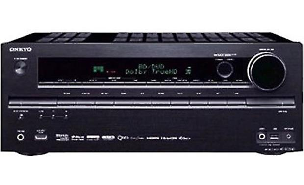 Onkyo HT-RC360 Front