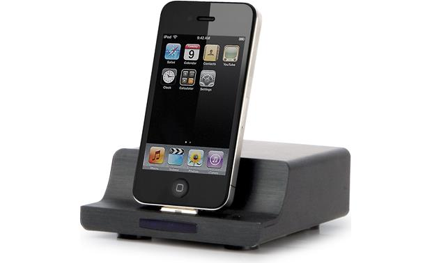 Cambridge Audio ID100 Black (iPhone not included)