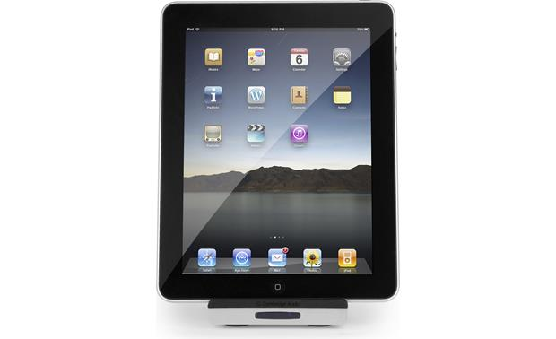 Cambridge Audio ID100 Silver (iPad not included)