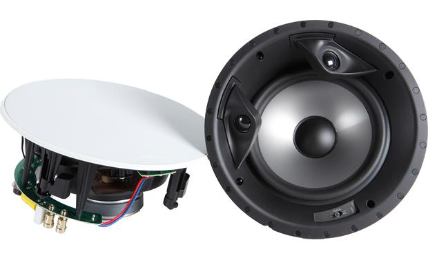 Polk Audio 80F/X-RT Front