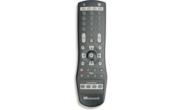 Russound CA4 Remote