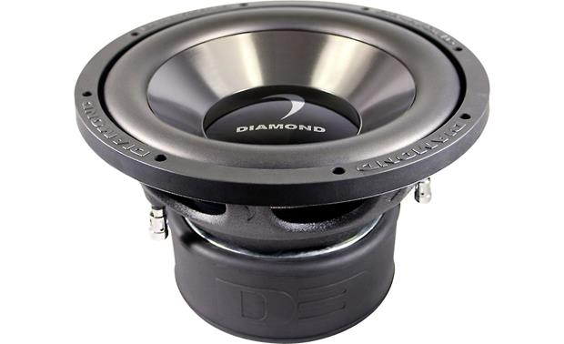 Diamond Audio D312D2.2 Front