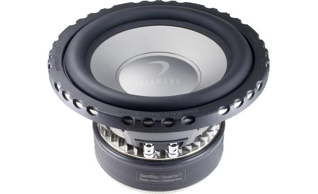Diamond Audio D615D4 Front