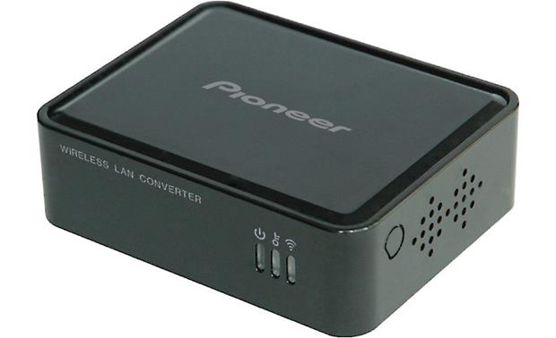Pioneer AS-WL300 Front