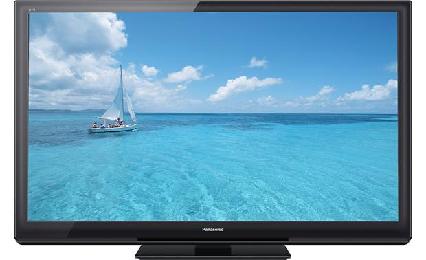 panasonic viera tc p50st30 50 1080p 3d plasma hdtv with wi fi at rh crutchfield com Panasonic Technical Support Panasonic.comsupportbycncompass