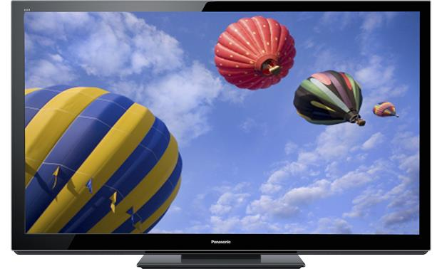 panasonic viera tc p65gt30 65 1080p 3d plasma hdtv with wi fi at rh crutchfield com