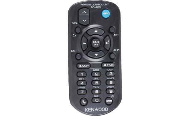 Kenwood KIV-BT901 Remote