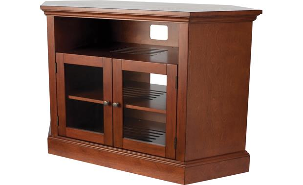 Sanus BFAV48 Chestnut finish