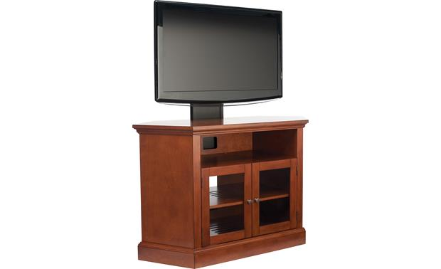 Sanus BFAV48 Chestnut finish (TV and