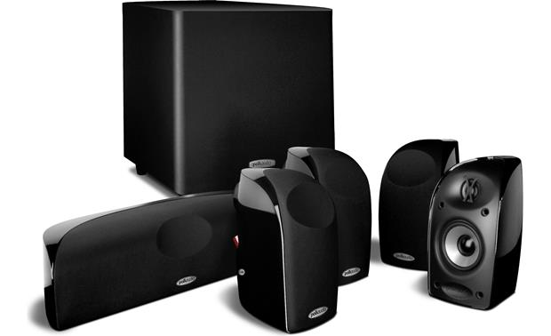 Polk Audio Blackstone™ TL1600 Front