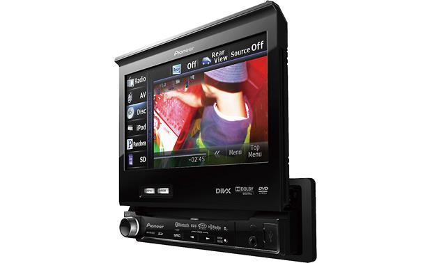 Pioneer AVH-P6300BT Other