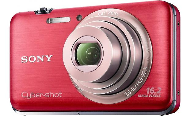 sony cyber shot dsc wx9 red 16 2 megapixel digital camera with 5x rh crutchfield com sony cyber-shot dsc-wx7/wx9 manual Sony Cyber-shot DSC H9