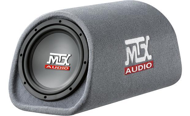 MTX RT8PT Front