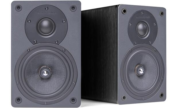 Cambridge Audio S20 Noir (grilles off)