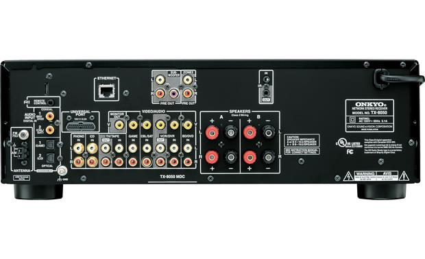 Onkyo TX-8050