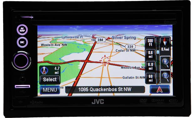 JVC KW-NT30HD CAR NAVIGATION DRIVERS UPDATE