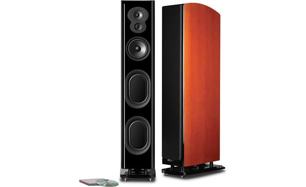 Polk Audio LSi M 705 Front