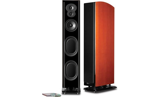 Polk Audio LSi M 707 Sold individually