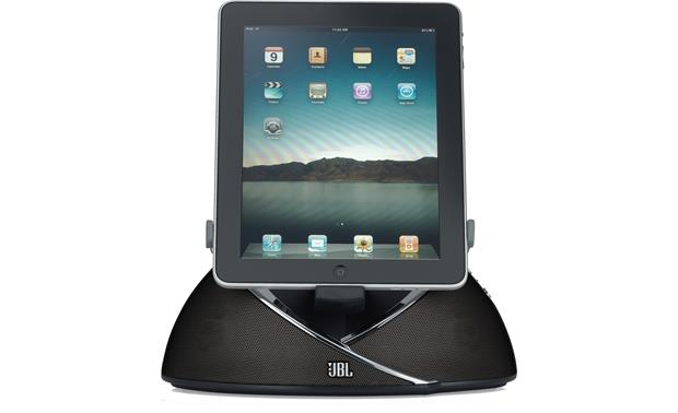 JBL OnBeat™ (iPad not included)