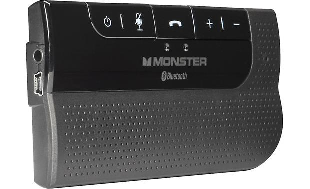 Monster Mobile® AirTalk™ Front