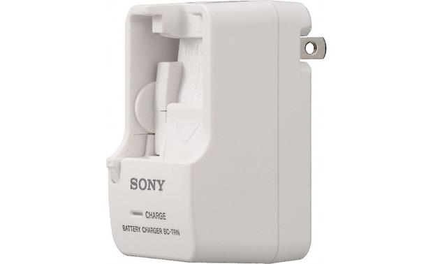 Sony BC-TRN Front
