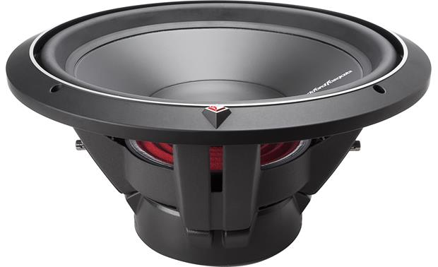 Rockford Fosgate P2D2-15 Front