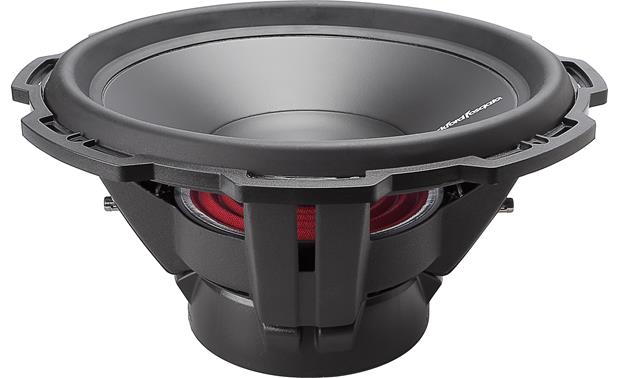 Rockford Fosgate P2D2-15 Other