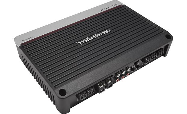 Rockford Fosgate Punch P1000X5D Other