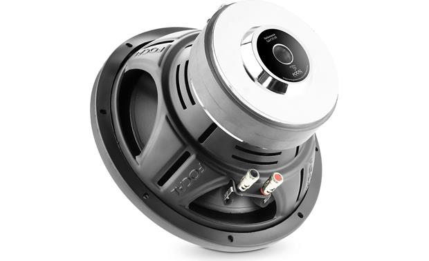Focal Performance Sub P 25 DB Back