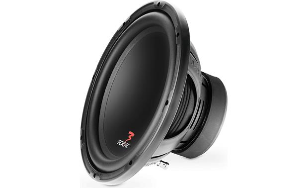 Focal Performance Sub P 30 Other