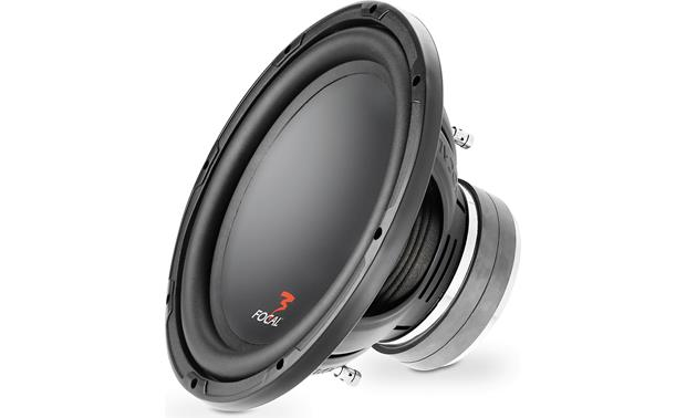 Focal Performance Sub P 30 DB Other