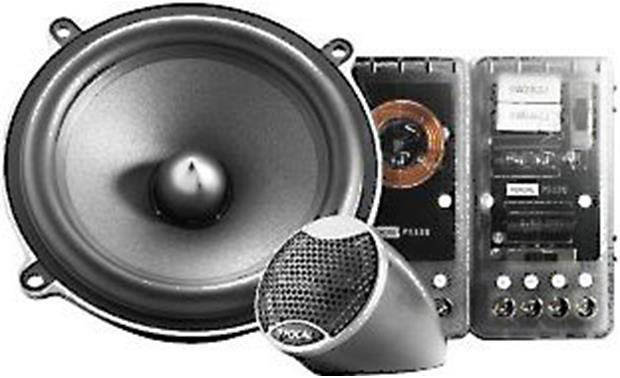 Focal Performance PS 130 Front