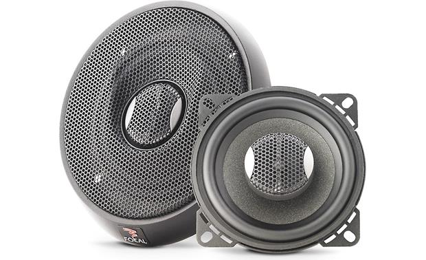 Focal Integration IC 100 Front