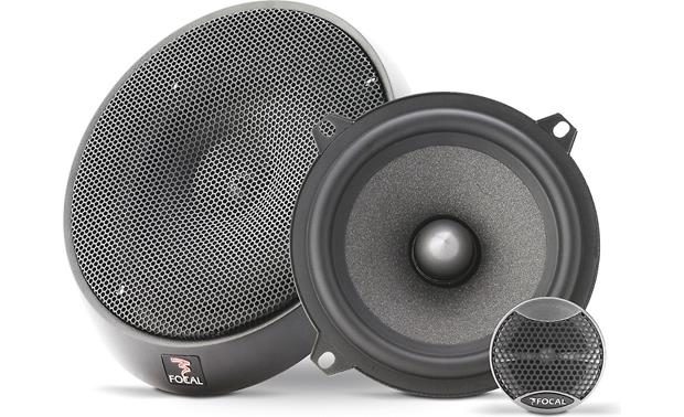 Focal Integration IS 130 Front