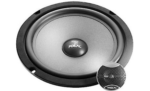 Focal Integration IS 200 Front